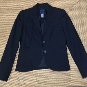 J. CREW Blue Label wool blazer size 0